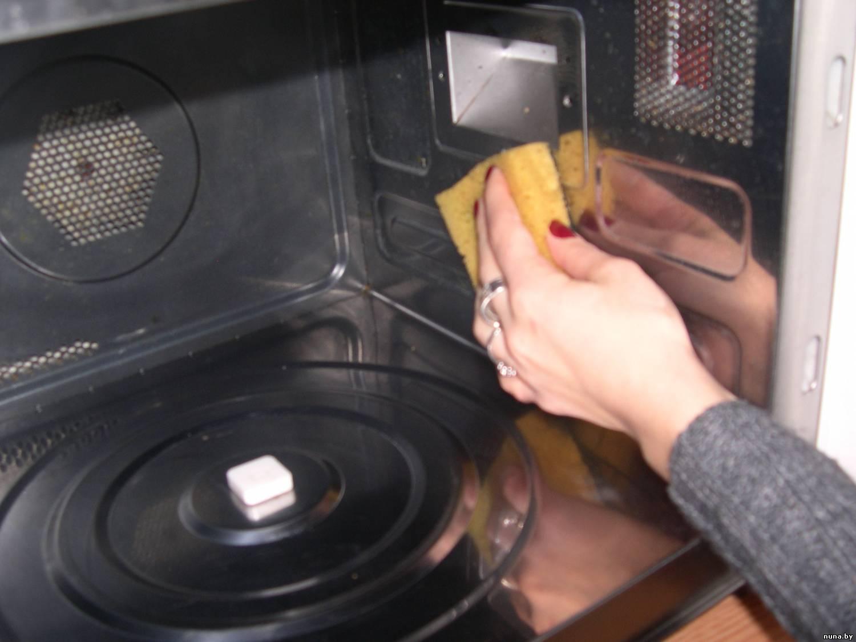 Ремонт свч печей своими руками замена слюдяной пластины